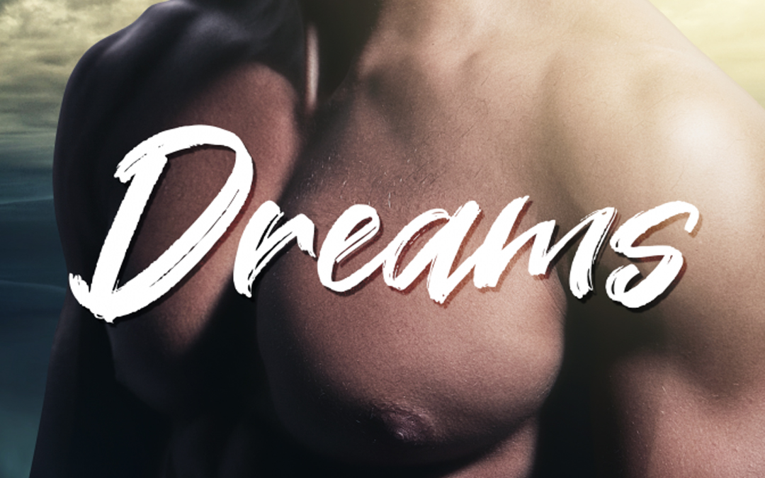 I finished writing Dreams in two weeks!