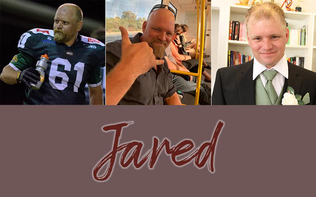 Dear Jared